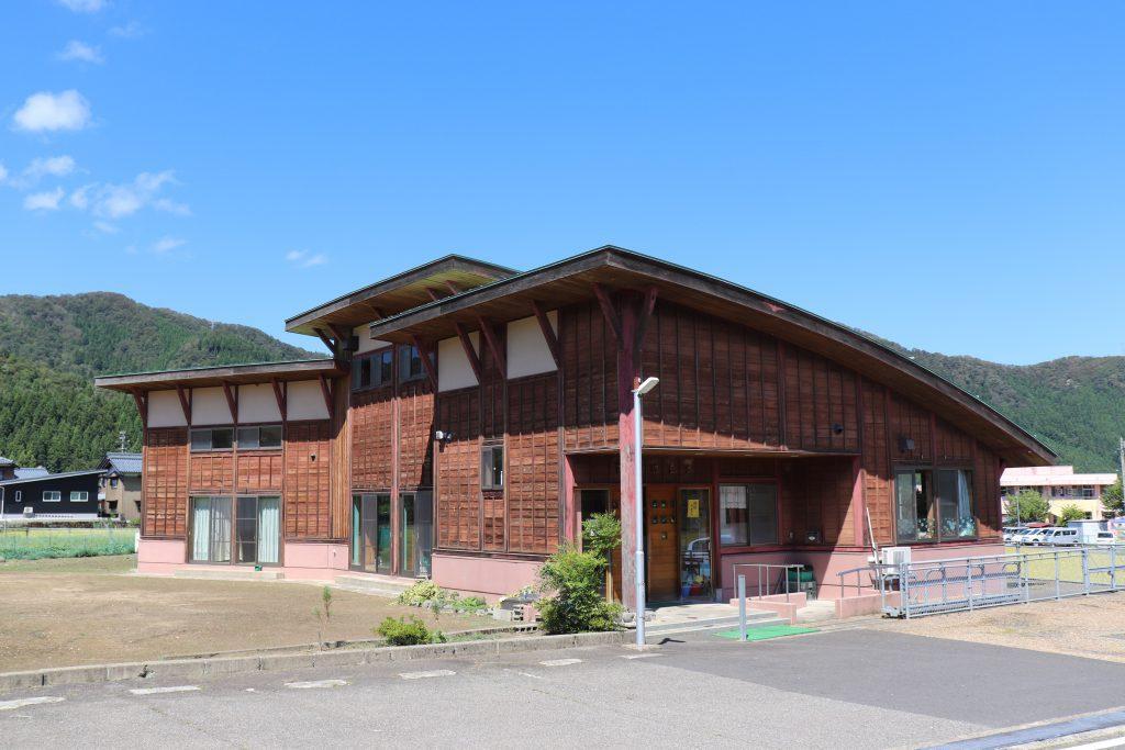 湯尾児童館