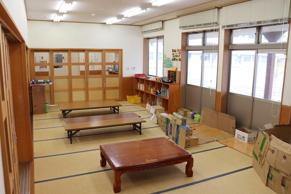 河野児童館